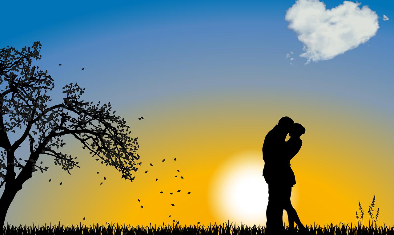 Namiętność, czyli miłość nie szuka siebie